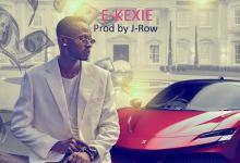 Photo of E-Kexie – Money Dey (Prod. by J-Row)