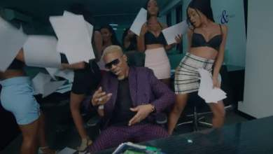 Photo of Reminisce ft. Olamide, Naira Marley & Sarz – Instagram (Official Video)