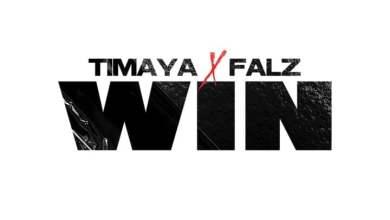 Photo of Timaya x Falz – Win