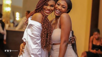 becca wendy shay - Wendy Shay disses Becca over 'Hottest Queen' Title