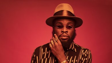 m.anifest g - #EndSars: Allow those who care to speak - M.anifest laments