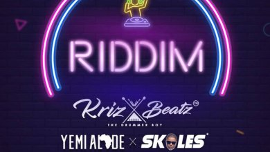 Photo of Krizbeatz ft. Yemi Alade & Skales – Riddim