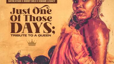 Photo of DatBeatGod x Bobby Gold x Kwame Legacy – Just One Of Those Days (Prod. by DatBeatGod)