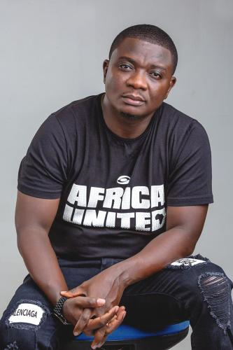 """JMJ Black 333x500 - JMJ sets another record with 3rd album (Afrobeats) on """"Riddim Of The GODS"""" Project"""