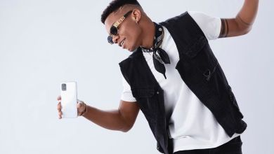 Photo of KiDi reveals the Legend He Dreams and Hope to have a Collaboration with.
