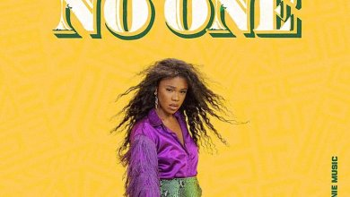 Photo of Becca ft Busiswa & Dwp Academy – No One (Prod. by Dunnie Music)