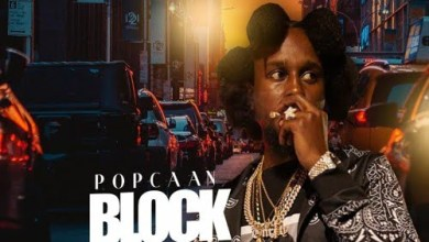 Photo of Popcaan – Block Traffic