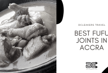Photo of Here Are The Best Fufu Joints In Accra