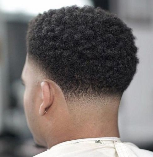 5 Afro Hair Styles For 2020
