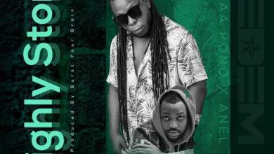 Photo of Edem ft. Yaa Pono & Anel – Highly Stone