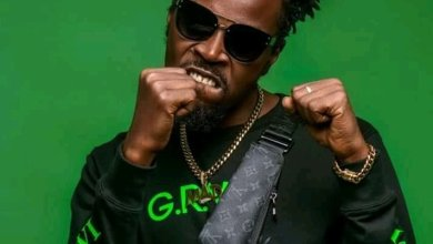 Photo of Azonto Died Long time, allow it to Rest – Kwaw Kese to Sarkodie