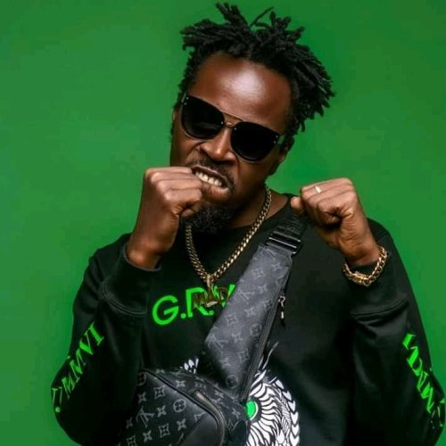 Kwaw kese ghana 500x500 - Azonto Died Long time, allow it to Rest - Kwaw Kese to Sarkodie