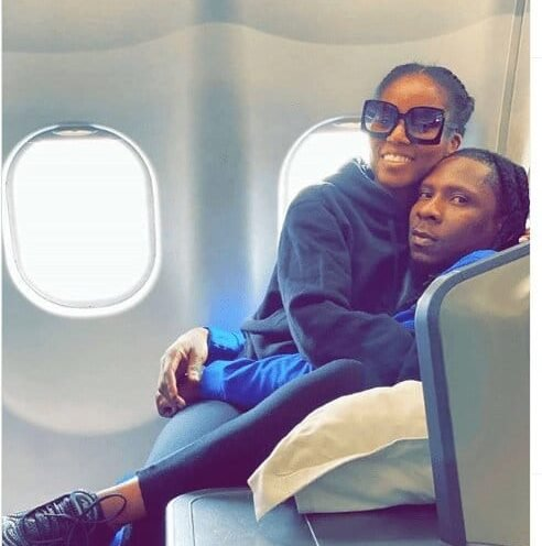 Mzvee and Mugeez a - Is Mzvee & Mugeez dating?