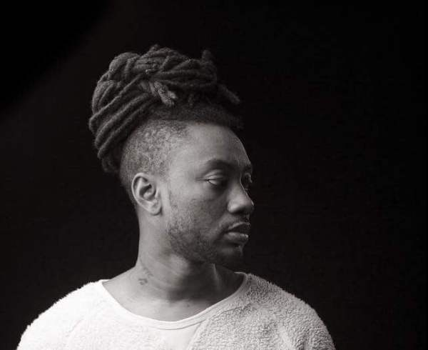 Pappy kojo in 500x408 - Pappy Kojo stranded in Italy, cries He might run out of Food