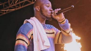 Photo of Coronavirus: King Promise in self-isolation