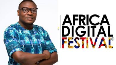 Photo of Jonilar appointed Head of Relations for Africa Digital Festival