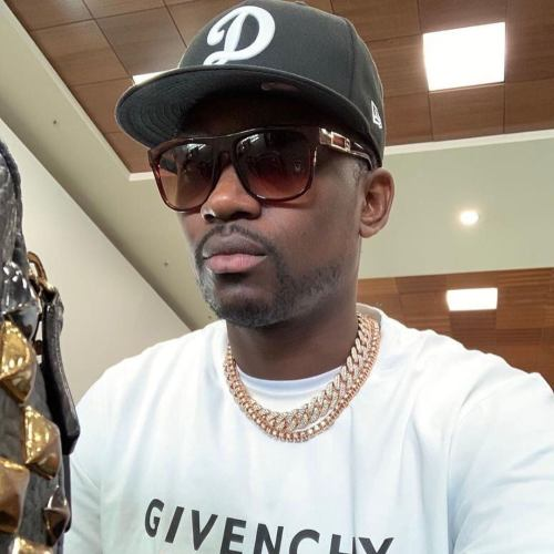 Busy signal t 500x500 - Busy Signal - Do Mi Own Ting