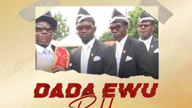 Photo of DJ Shiwaawa – Dada Awu Riddim (Prod. by Parisbeatz)