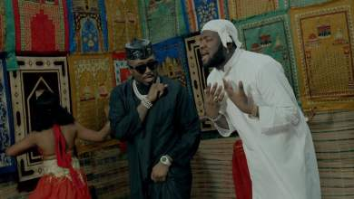 Photo of Ice Prince & Skales – Tatabara (Official Video)