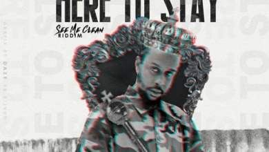 Photo of Popcaan – Here to Stay