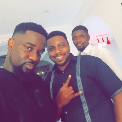 Sarkodie king of accra 468x500 - King of Accra calls Sarkodie Ungrateful and this is how Sarkodie replied him