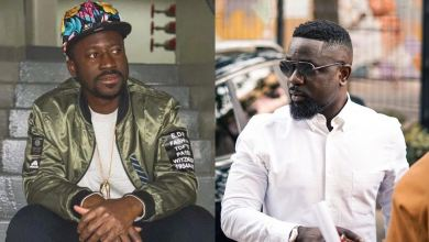 Photo of Asem accuses Sarkodie of Buying His BET Awards