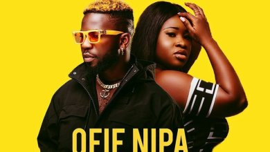 Photo of Bisa Kdei ft Sista Afia – Ofie Nipa