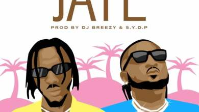Photo of DJ Breezy x Ceeza Milli – JAYE (Prod. by DJ Breezy & S.Y.D.P)