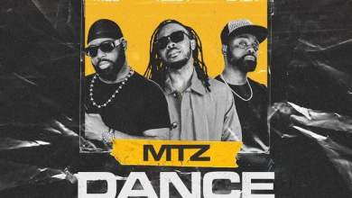 Photo of MTZ ft. Article Wan – Dance With Me