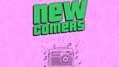 Photo of Playlist : New Comers – A Playlist By DC Leakers