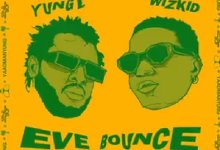 Bounce Cover - Yung L - Eve Bounce (Remix) ft. Wizkid