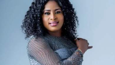 Photo of Patience Nyarko opens up about Her Relationship Status