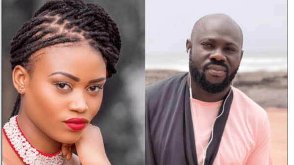 Photo of eShun's ex-manager reacts to allegations levelled against him