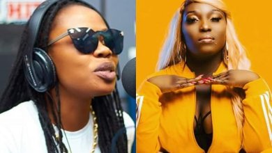 Photo of Eno Barony can battle Sarkodie and Co – Abrewa Nana declares