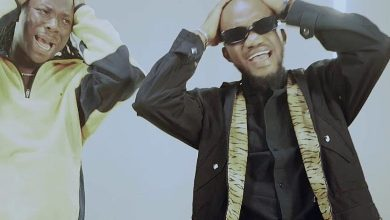 Photo of Mr. Drew – Eat ft. Stonebwoy (Official Video)