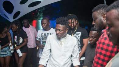 shatta wale mili - Bulldog predicts SM Militants Return, claims their Contract is 'For Life'