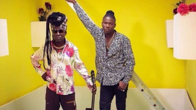 Photo of Stonebwoy and Kojo Antwi Honoured by the GRAMMY Museum