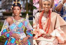 Photo of Ama K Abebrese scolds Becca for Comparing Tribalism to Racism