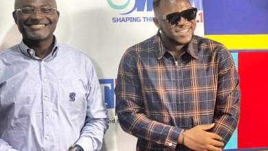 Medikal and Kennedy Agyapong - Kennedy Agyapong Gives Medikal Financial Advice. This is What He Had To Say
