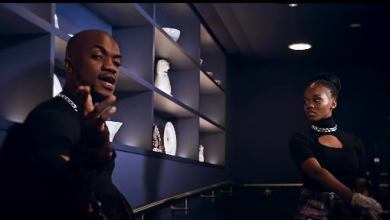 Photo of Mr Drew – Later ft. KelvynBoy (Official Video)