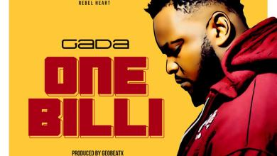 Photo of Gada – 1 Billi (Prod by GeoBeatx)