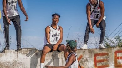 Photo of Twitch x Kwesi Arthur x Quamina Mp – More (Jerusalem Cover)