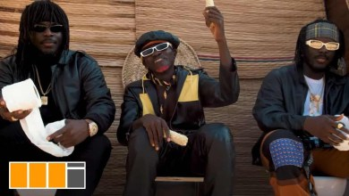 Photo of Lil Win ft. Dopenation – Ego Over You (Official Video)