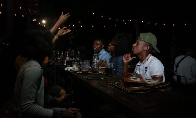 Photo of DCLeakers Dines With Fans As They Launch #DineWithDCLeakers