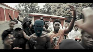 Photo of Kawabanga – Akatafo) ft. O'Kenneth, Reggie & Jay Bahd (Official Video)