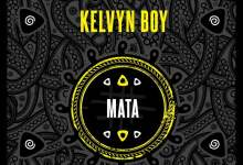 Photo of KelvynBoy – Mata (Prod. by Samsney)