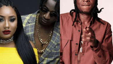 Photo of Navy Kenzo And Mugeez Link Up On 'Body Tight'