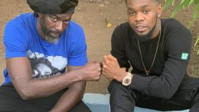 Photo of Buju Banton employs Patoranking for the Remix of 'Blessed'