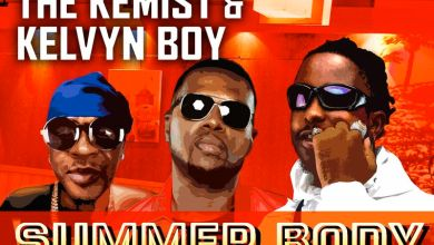 Photo of Mr. Vegas ft Kelvynboy & The Kemist – Summer Body