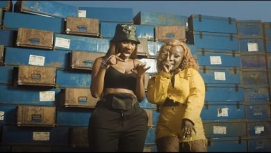 Photo of Eno Barony – Enough Is Enough ft. Wendy Shay (Official Video)